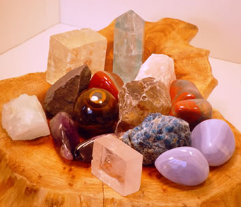 Crystal Companions for Children - Living Enlightened