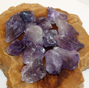 Amethyst facilitates your connection with your Soul.