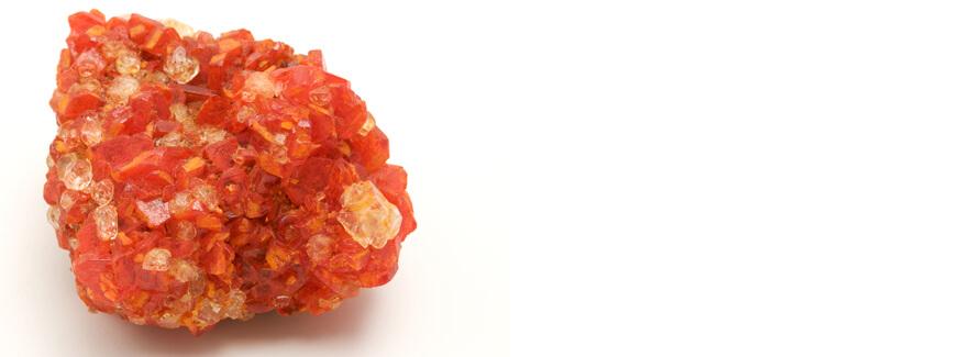 Red-Mimetite