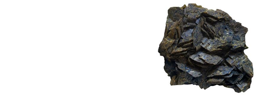 Spathic-Iron-Ore