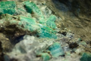 Emerald strengthens the body to perform at its greatest capacity.