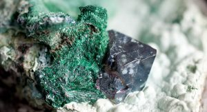 Cuprite keeps your body strong and lifts you of survival mode.