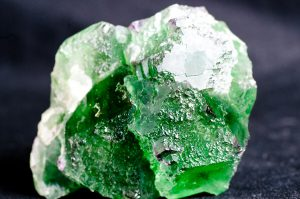 Fluorite-Mineral
