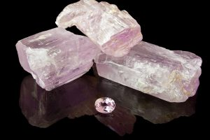 Kunzite keeps you rooted in your Soul's love for you regardless of the circumstances you find yourself.