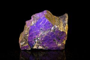 Purpurite Stone