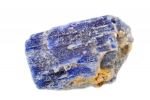 Sapphire is a stone of joyful awareness.