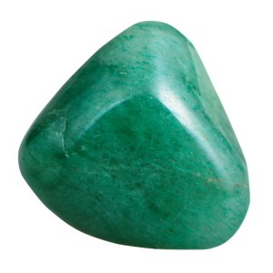 Aventurine balances the auric field and strengthens your ability to lead your own life