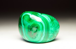 Malachite promotes self-transformation.