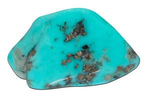 Turquoise facilitates peace of mind and offer spiritual protection.