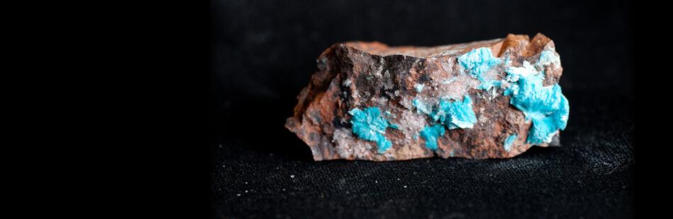 Aurichalcite-slide