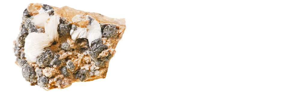 Cerussite-Mineral-Stone-slide